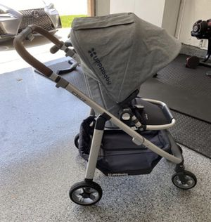 Excellent Condition: Uppababy Cruz Stroller for Sale in Santa Ana, CA
