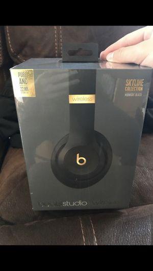 Beats Studio3 wireless Headphones (Brand New) for Sale in Alameda, CA