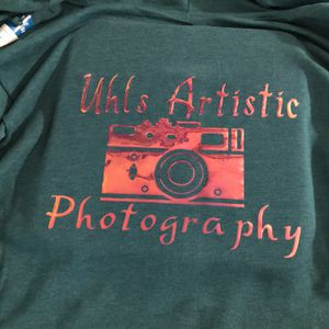 Uhls Artistic Photography Sweaters for Sale in Escalon, CA