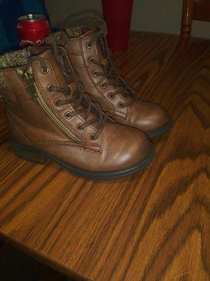 Girlz 11 boots for Sale in Denver, CO