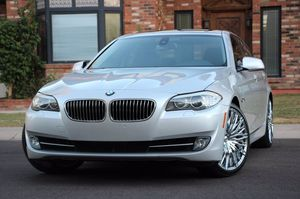 2011 BMW 5 Series for Sale in Scottsdale, AZ
