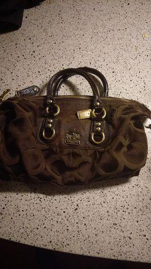 Coach handbag for Sale in Bakersfield, CA