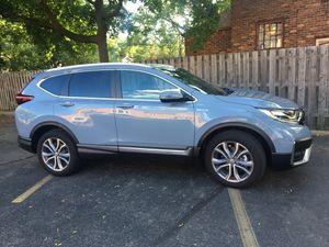 2020 Honda CRV Hybrid Touring for Sale in Detroit, MI