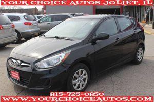 2012 Hyundai Accent for Sale in Joliet, IL
