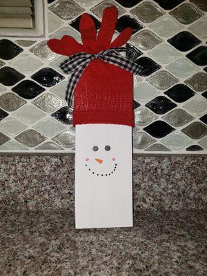 Snowman for Sale in Phoenix, AZ