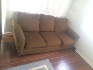Sofa sleeper couch bed for Sale in Kailua-Kona, HI