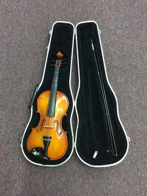 Selmer Orchestra WL80E4 Violin 4/4 size w/ Hard Case (19-1953) for Sale in Montpelier, MD