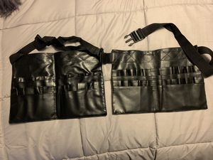 Makeup brush belts for Sale in Placentia, CA