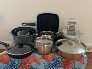 Set of kitchen and dining ware for Sale in Boston, MA