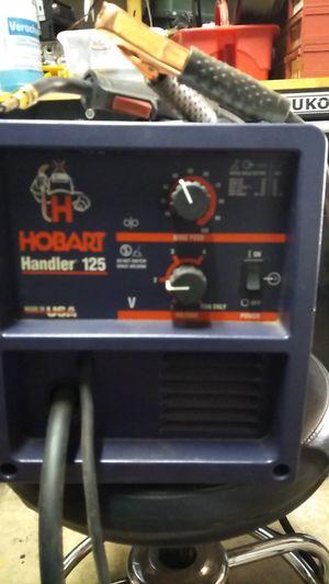 Hobart 125 welder for Sale in Vero Beach, FL
