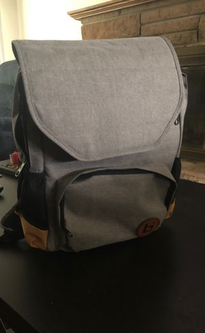 """Ball is life"" laptop backpack for Sale in Newcastle, WA"