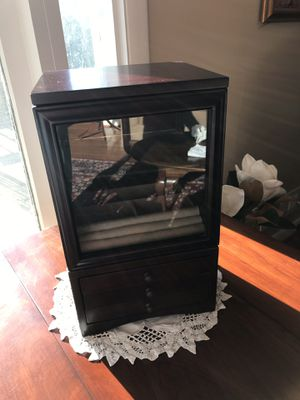 Pottery Barn Jewelry Box- Like-New!!! for Sale in Falls Church, VA