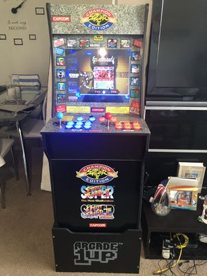 Arcade1UP modified with 3000+ Games for Sale in Miami Gardens, FL