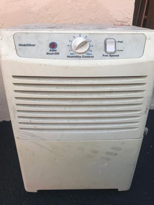 Gold star humidifier for Sale in Stuart, FL