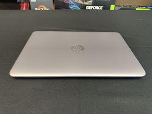Hp elite laptop windows 10 i7-6600/8GB/256GB SSD for Sale in El Monte, CA