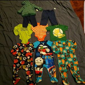 Baby Boy Clothes for Sale in Rockville, MD
