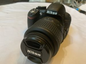 Nikon D3100 for Sale in Fort Worth, TX