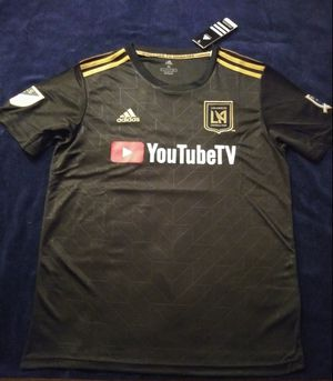Lafc adult and kids jerseys for Sale in Lynwood, CA