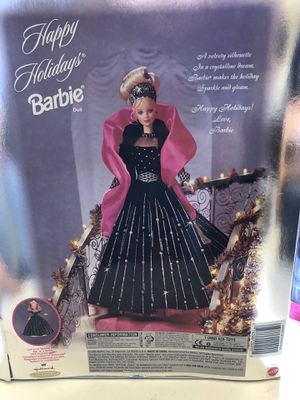 Happy Holidays BARBIE for Sale in San Mateo, CA
