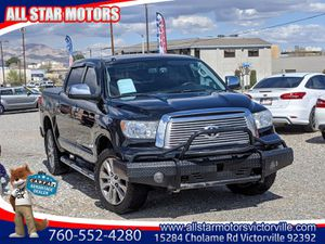 2013 Toyota tundra for Sale in Victorville, CA