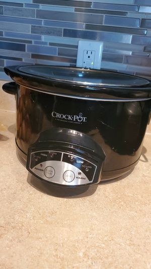 Crock-pot for Sale in Davenport, FL