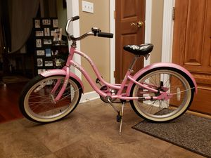 "Electra 20"" Hawaii girls cruiser bike for Sale in North Royalton, OH"