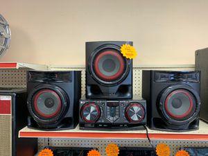 LG Stereo System GP3041187 for Sale in Glendale, AZ