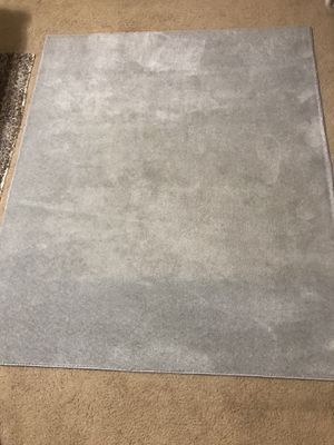 """Still available new gray rug6x5"""" pick up in Gaithersburg md20877 for Sale in Gaithersburg, MD"""