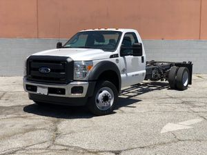 2012 Ford F450 6.7L Turbo Diesel for Sale in South El Monte, CA