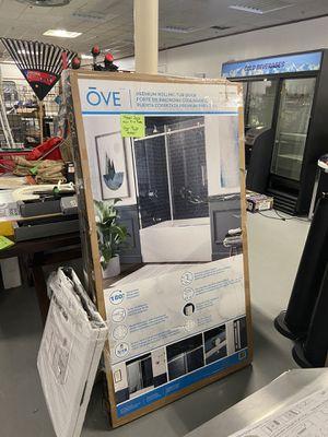 Shower doors for Sale in Martinsburg, WV