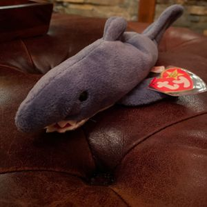 Crunch Beanie Baby 4130 for Sale in Gig Harbor, WA