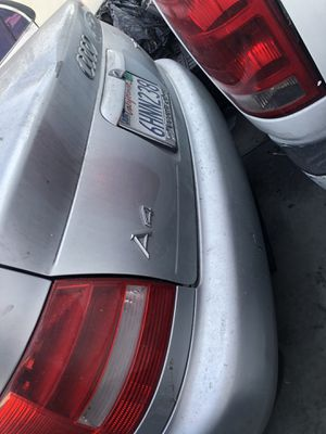 2001 Audi A4 Body parts for Sale in Commerce, CA