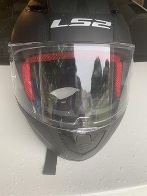 Ls 2 motorcycle helmet for Sale in Riverview, FL