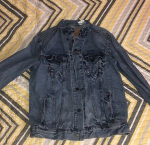 Levi denim jacket (M) for Sale in Lansdowne, VA