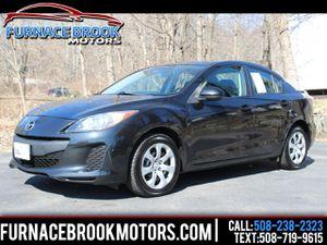 2013 Mazda MAZDA3 for Sale in Easton, MA