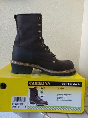 Caronila Logger Boot for Sale in Lakeside, CA