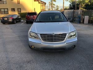 2005 Chrysler Pacifica for Sale in West Palm Beach, FL