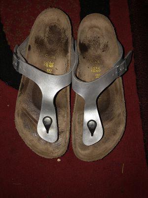 Birkenstock's sandals for Sale in Normandy Park, WA