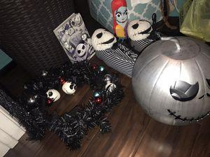 Nightmare Before Christmas lot for Sale in Menifee, CA