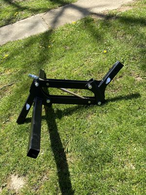 Atv/ utv implement lift for Sale in West Jefferson, OH