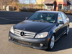 2010 Mercedes-Benz C-Class for Sale in Little Ferry, NJ
