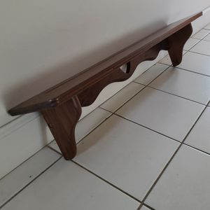 """30"""" Shelf With Heart Cutout for Sale in Schaumburg, IL"""