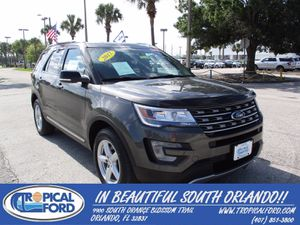 2017 Ford Explorer for Sale in Orlando, FL