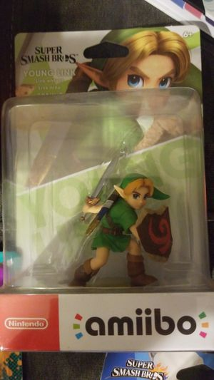 Link super smashBros for Sale in Houston, TX