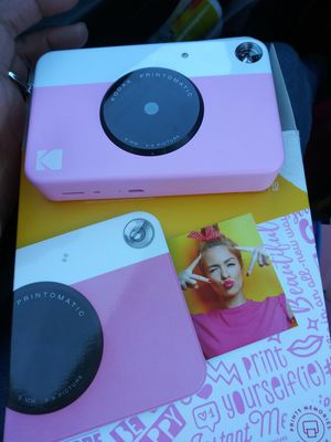 Kodak printomatic for Sale in Abilene, TX