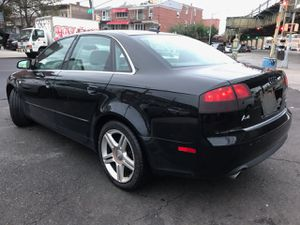 2007 Audi A4 AWD TURBO Quattro Exellent for Sale in Bridgeport, CT