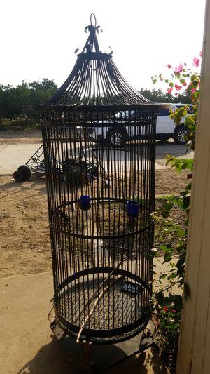 Bird cage for Sale in Dinuba, CA