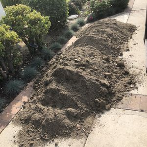 Free Dirt!!! for Sale in Downey, CA