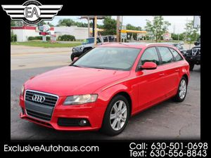 2010 Audi A4 Avant for Sale in Roselle, IL