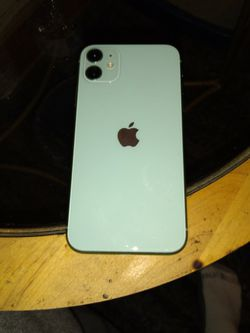 iPhone 11 Green Unlocked for Sale in Williamsport,  PA